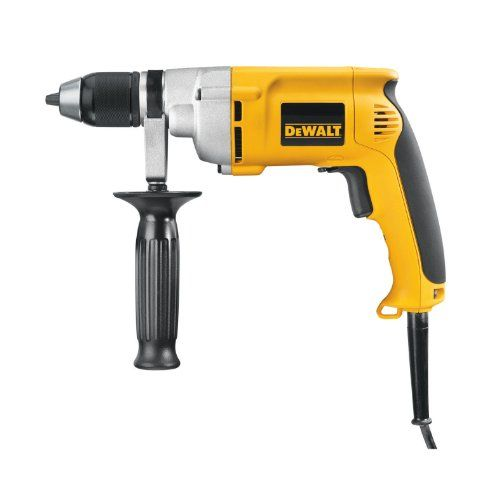 Save $ 132.74 order now DEWALT DW246 7.8 Amp 1/2-Inch Drill with Keyless Chuck a