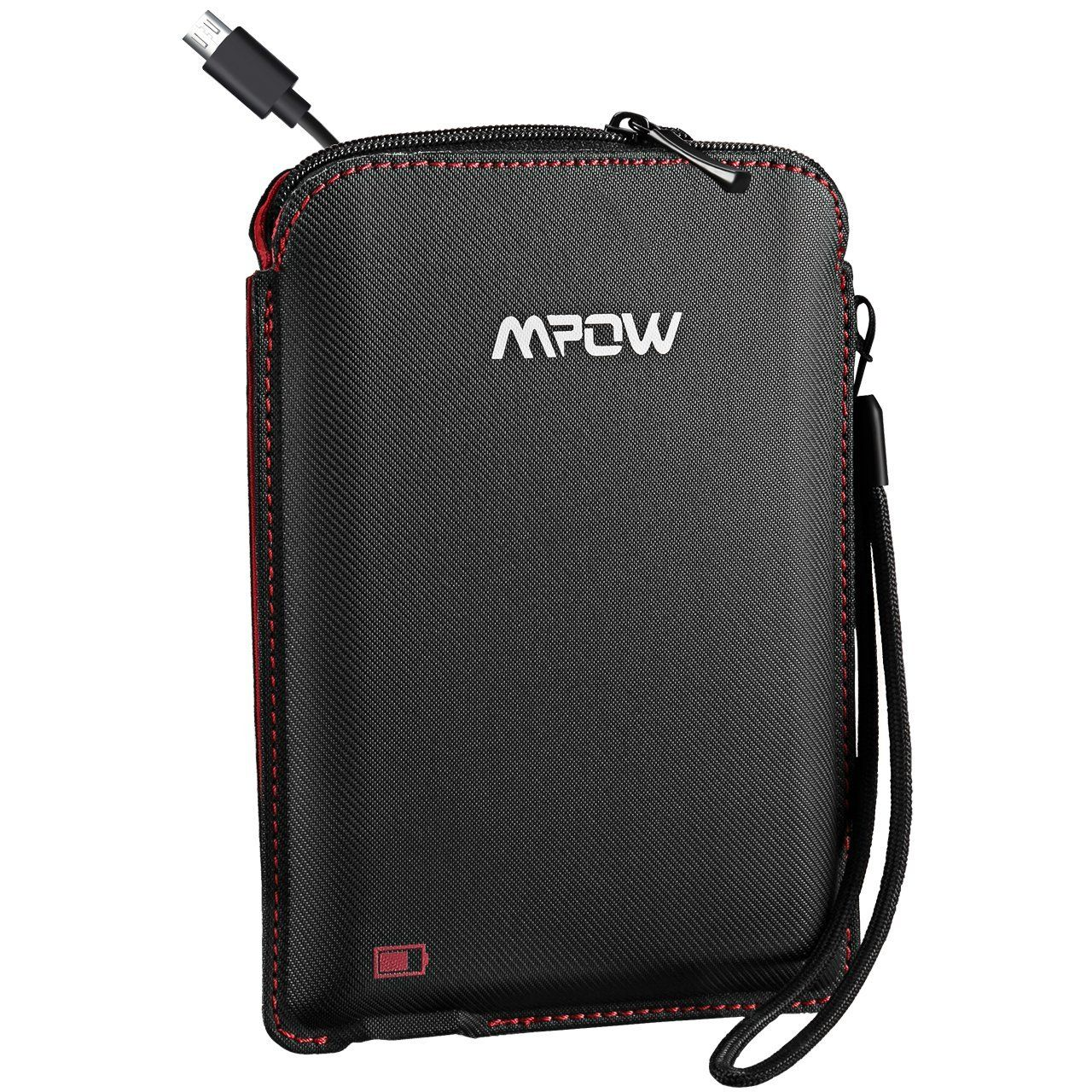 Deal Mpow Charging Case For Bluetooth Earphones For 11