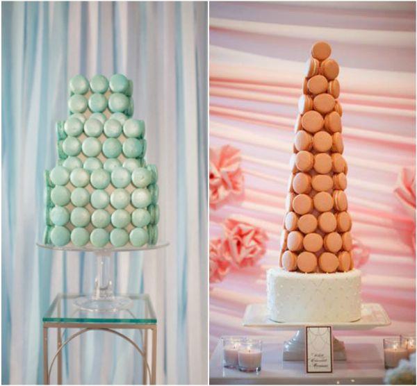 French Inspired Dessert Ideas macaron tree! & French Inspired Dessert Ideas: macaron tree! | Upcoming projects ...