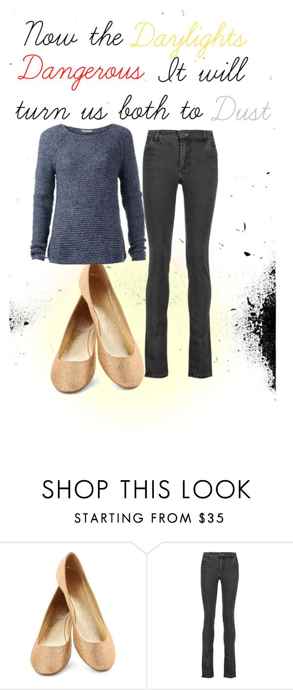 """Both To Dust"" by magick13 ❤ liked on Polyvore featuring Acne Studios and Tommy Hilfiger"