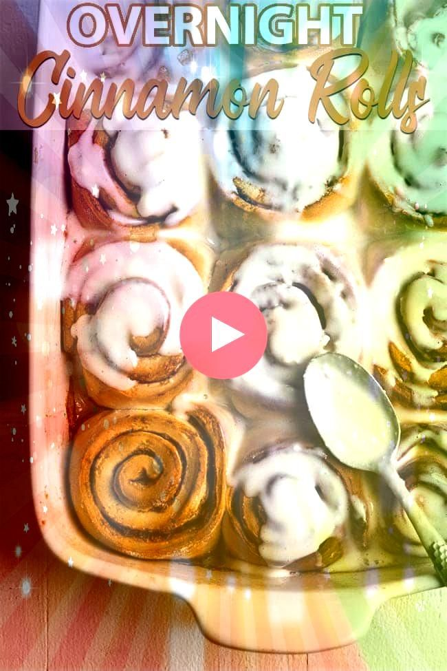 Cinnamon Rolls Recipe  These are super easy to prepare and absolutely incredibly tasting Top them off with a homemade cream cheese frosting for the best breakfast in town...