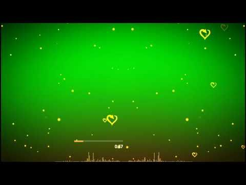 avee player visualizer green screen templates 30