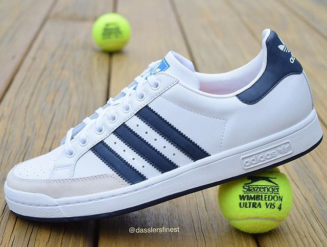 Adidas Tennis Pro From The Mid 2000s Based On The Classic Atp