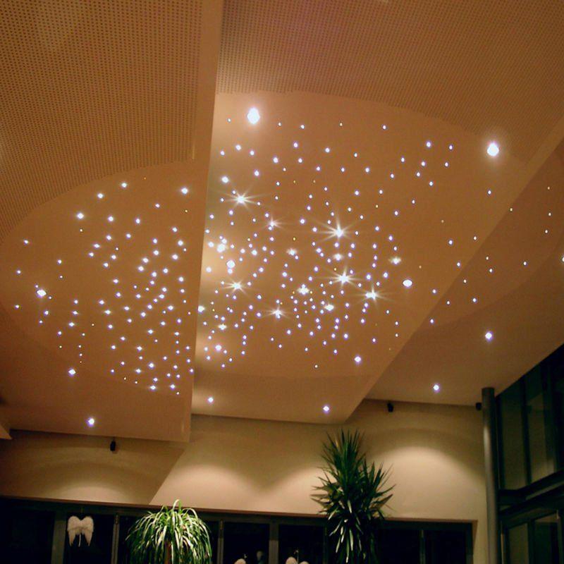 fiber optic star ceiling kits over head pinterest ceiling star and ceilings. Black Bedroom Furniture Sets. Home Design Ideas