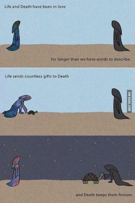 Kind of stupid but this kinda makes me cry