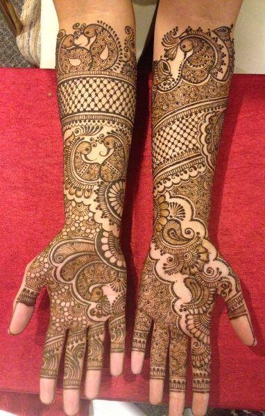 Hands Dulhan Mehndi Photo Sharing : Pin by threading salon on beauty spa zone pinterest