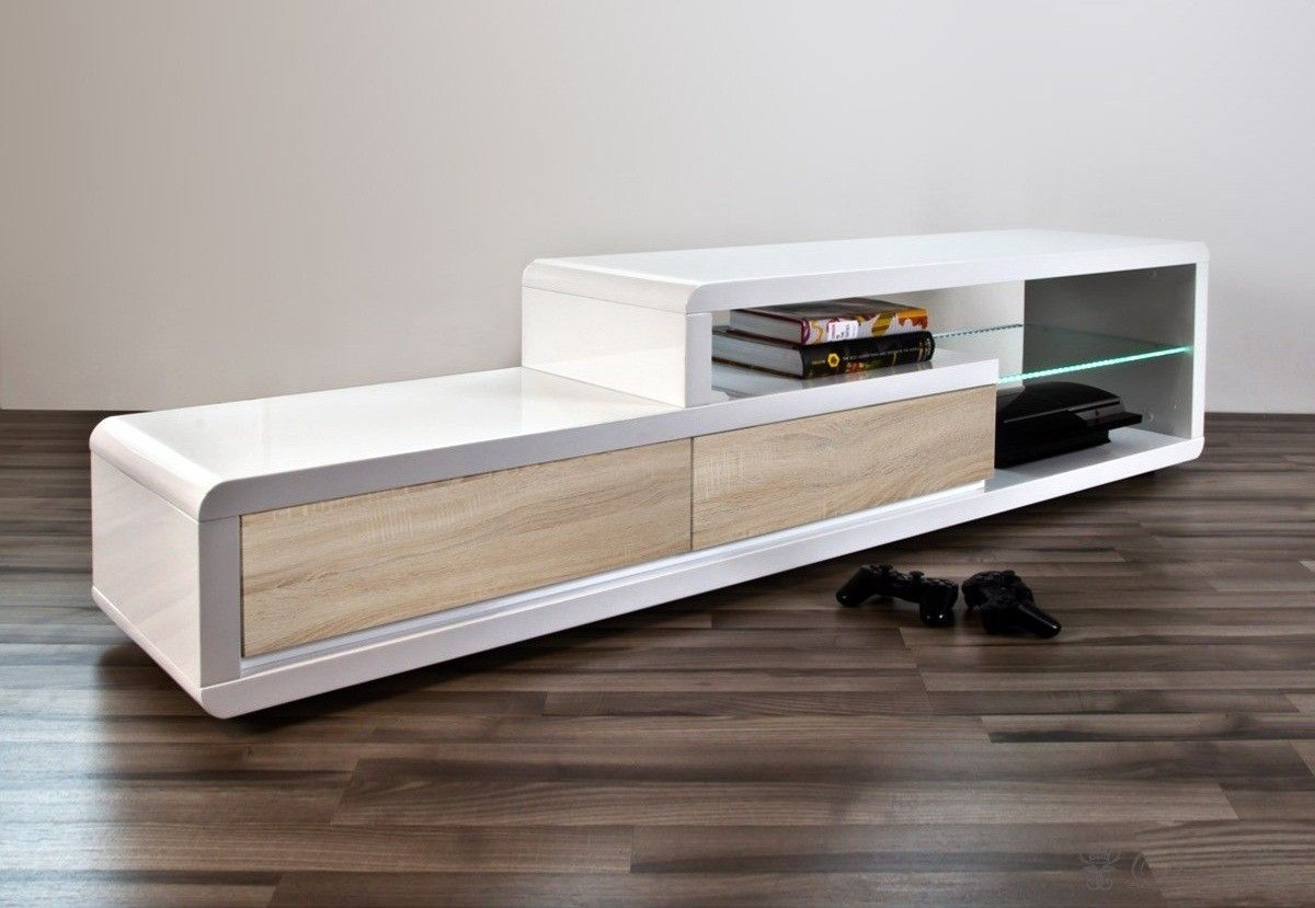 Best Table De Tv Design Images Joshkrajcik Us Joshkrajcik Us # Meuble Tv Extensible