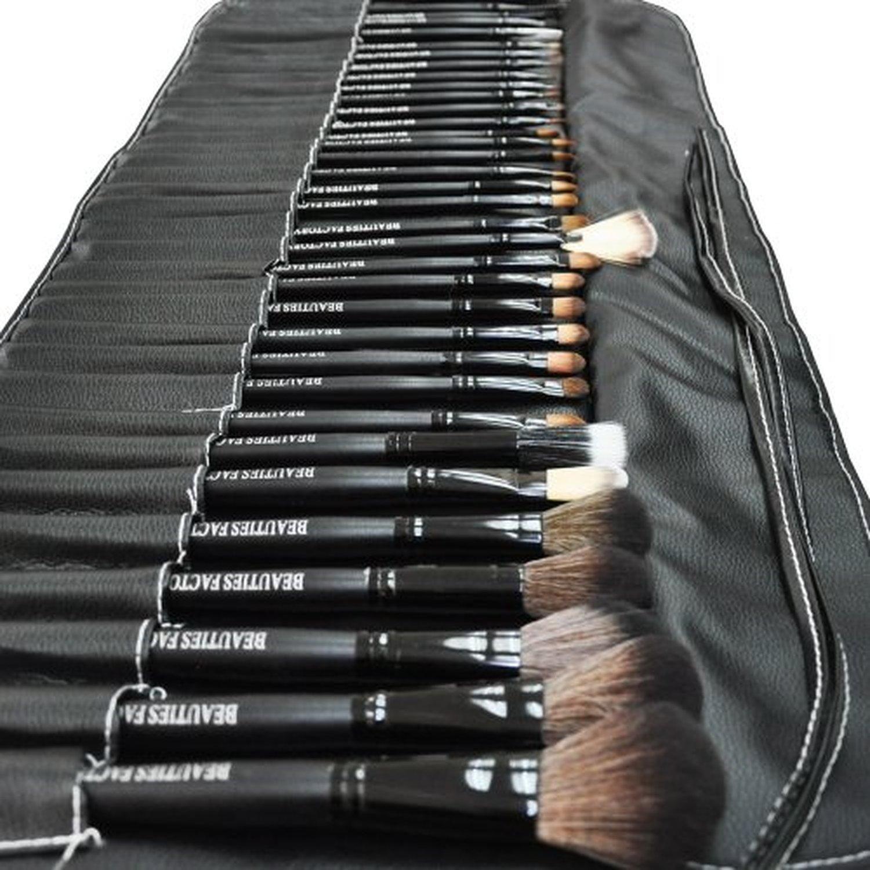 Beauties Factory 35pcs Full Makeup Brush Set (AllTime