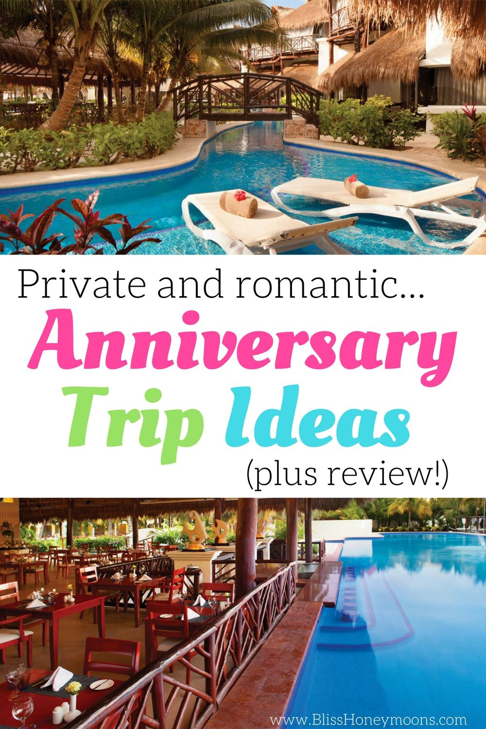 Beautiful Review Of El Dorado Casitas Royale Looks Like This Couple Enjoyed A 5 Year Annivers Anniversary Trips Anniversary Vacation Wedding Anniversary Trips