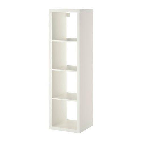 Ikea Kallax Regal In Weiss 42x147cm Passend Zu Expedit Bucherregal Raumteiler Kallax Regal Ikea Kallax Regal Kallax Regal Weiss