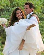 Antonio Sabato, Jr. Marries Cheryl Moana Marie
