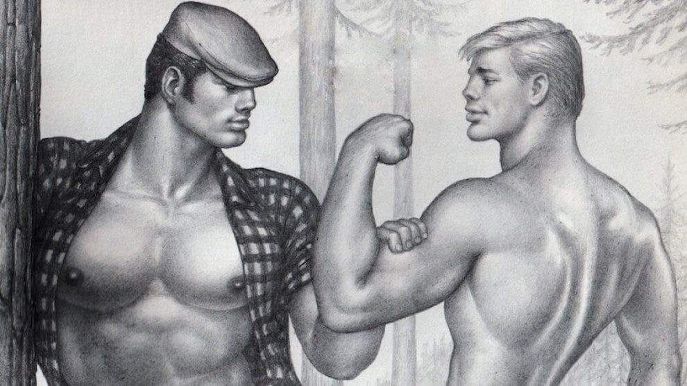 Gay hitchhiker finland