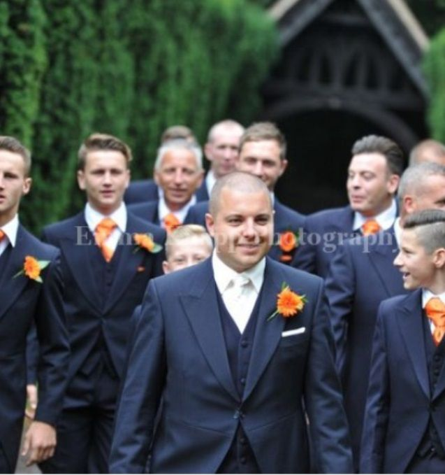 Edgson & co A pleasure to deal with. #groom #tails #suit #wedding ...