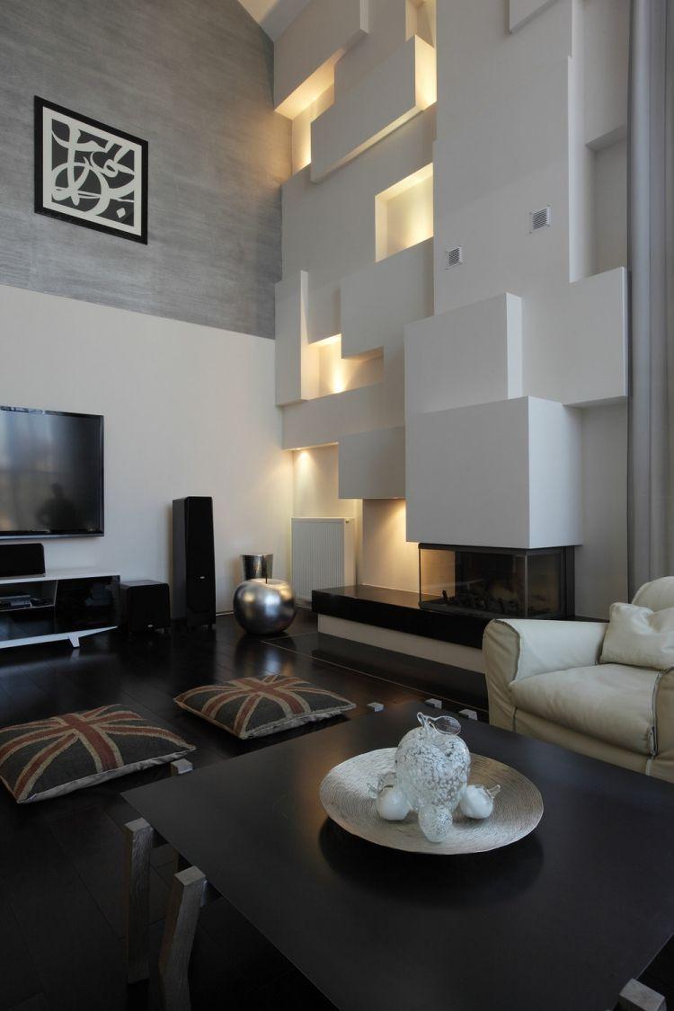 GroBartig Ideen Für Wohnzimmereinrichtung