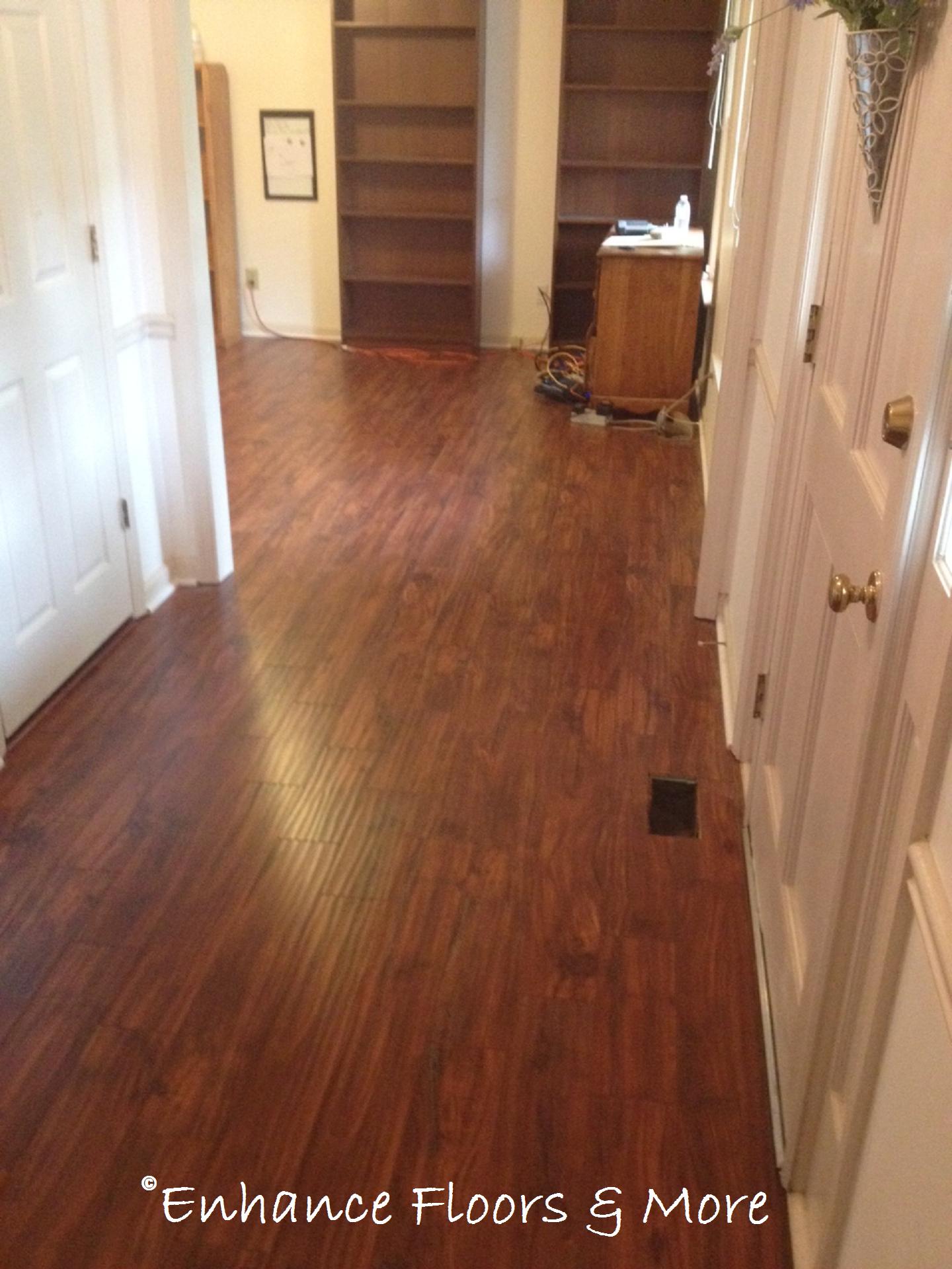 armstrong laminate rustics premium acacia cayenne laminate - Armstrong Laminate Flooring