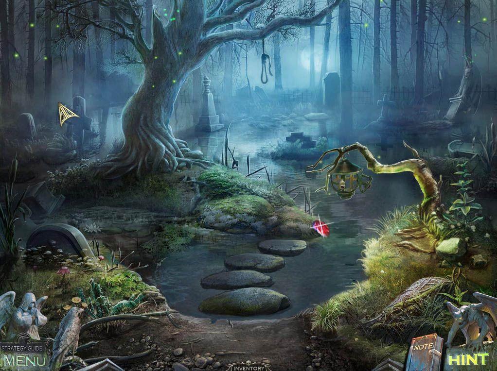 Grave Testimony Swamp - Google Search