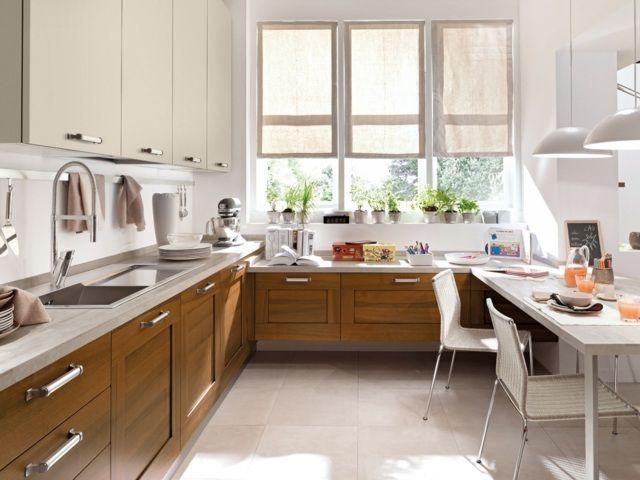 115 Esempi Di Cucine Completamente Attrezzate E Ultra Moderne