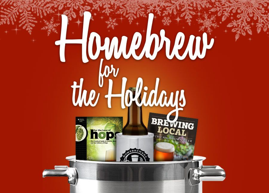 The American Homebrewers Association is a not-for-profit organization dedicated to empowering homebrewers to make the best beer in the world.