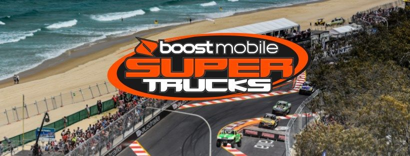 2020 SPEED Energy Stadium SUPER Trucks World Championship