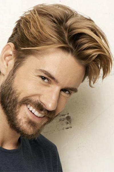 Your Next Great Hairstyle Is In This Blog Post Corte de pelo - Peinados Modernos Para Hombres