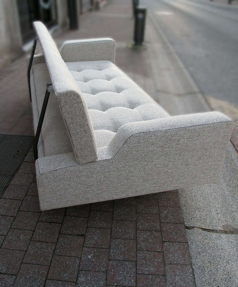 Georges Frydman Efa Sofa Daybed 1stdibs Com Scandinavian Sofas Furniture Design Sofa Design