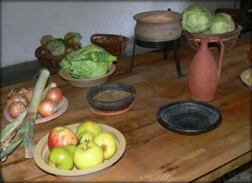 Roman food facts what did the romans eat primary facts food ancient roman food forumfinder Images