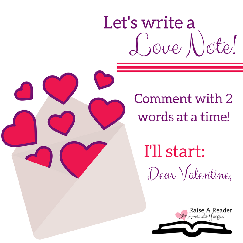 Valentine's Day Social Media Engagement Post! socialmedia