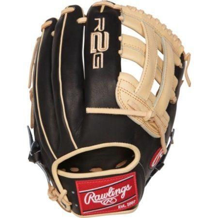 """Rawlings Heart Of Hide R2G 11.5/"""" RHT Narrow Fit Baseball Glove PROR314-2NG"""