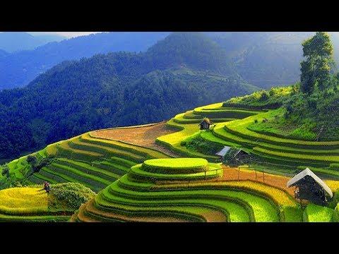 Kecapi Suling Sunda Dalam Panorama Alam Menakjubkan Gaya Kita Di 2020 Pemandangan Alam Italia