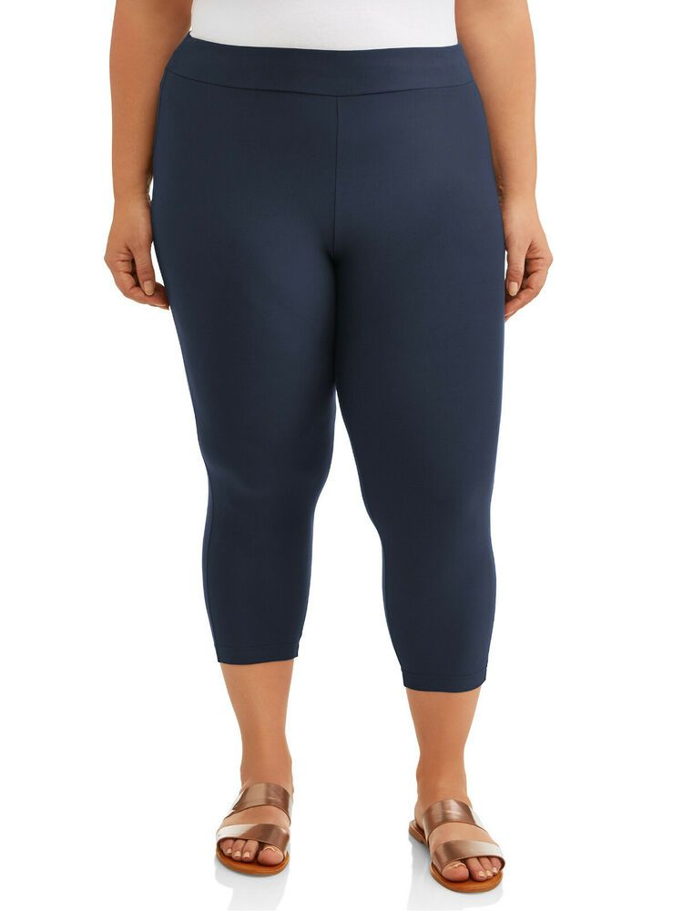 30++ Plus size capri workout pants ideas in 2021