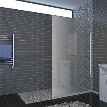 Walk In Dusche Duschabtrennung Duschwand Duschkabine