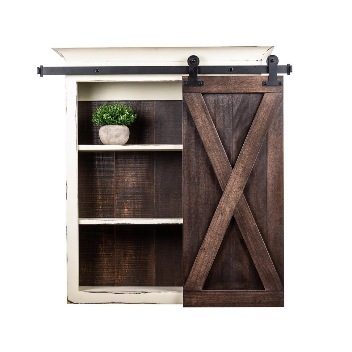 Topmost Farmhouse Style Medicine Cabinet Most Excellent