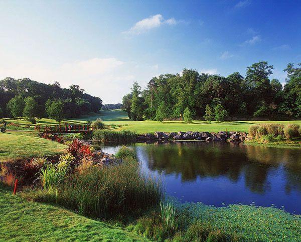 Fota Golf, Ireland