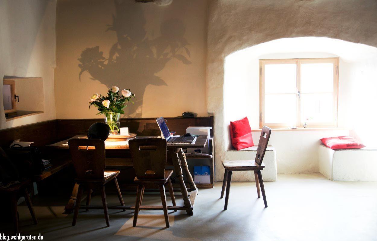 Der Gasthof Zum Riesen in Tarsch ist ein echter Geheimtipp #Südtirol ...