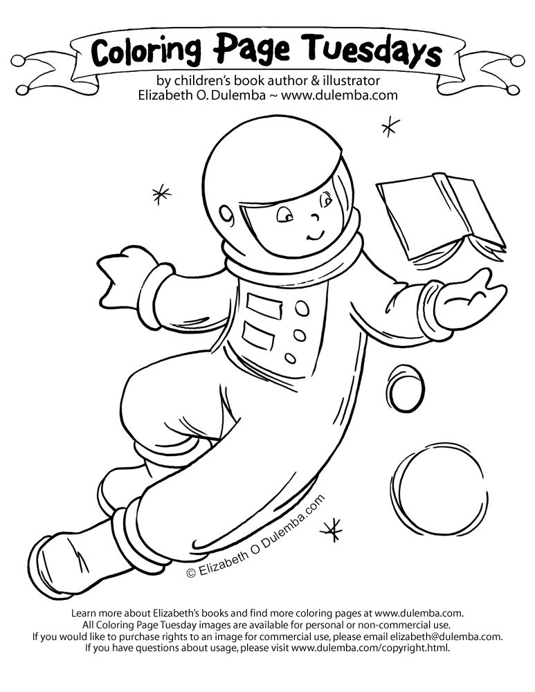 printable coloring pages coloring books coloring sheets astronaut bigjpg 7731000