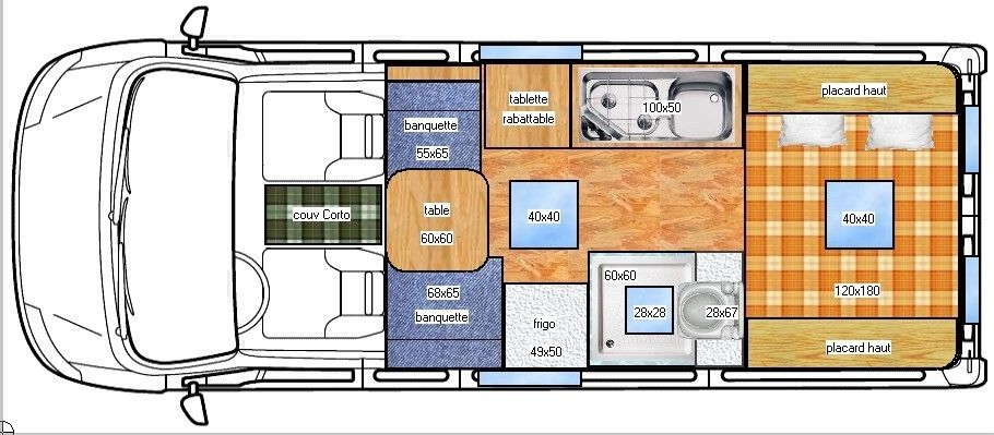 amenagement fourgon boxer qc21 jornalagora. Black Bedroom Furniture Sets. Home Design Ideas