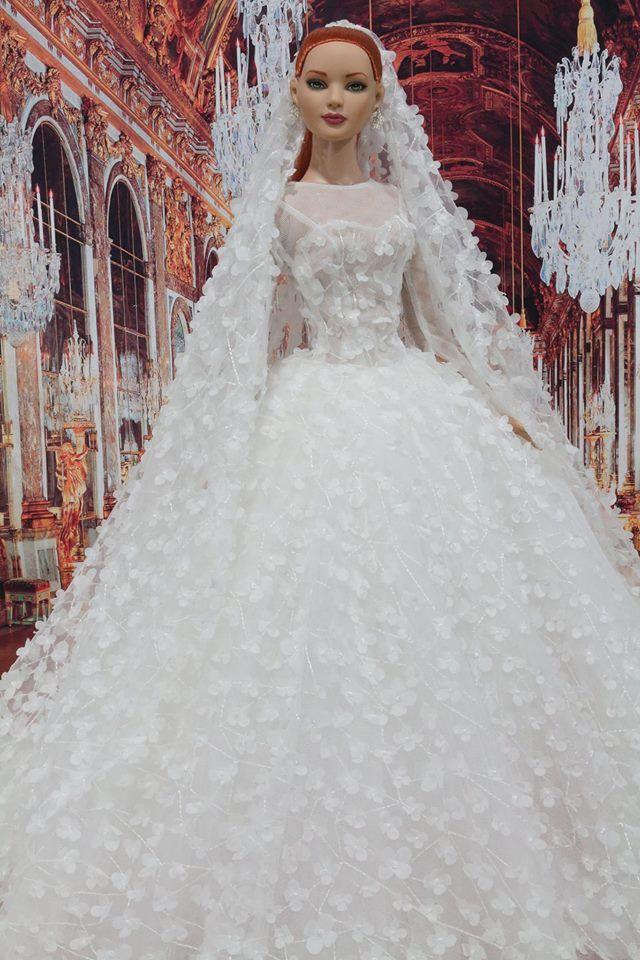 Pin von T.d. Fasiondolls auf dress for doll 22 inch | Pinterest ...