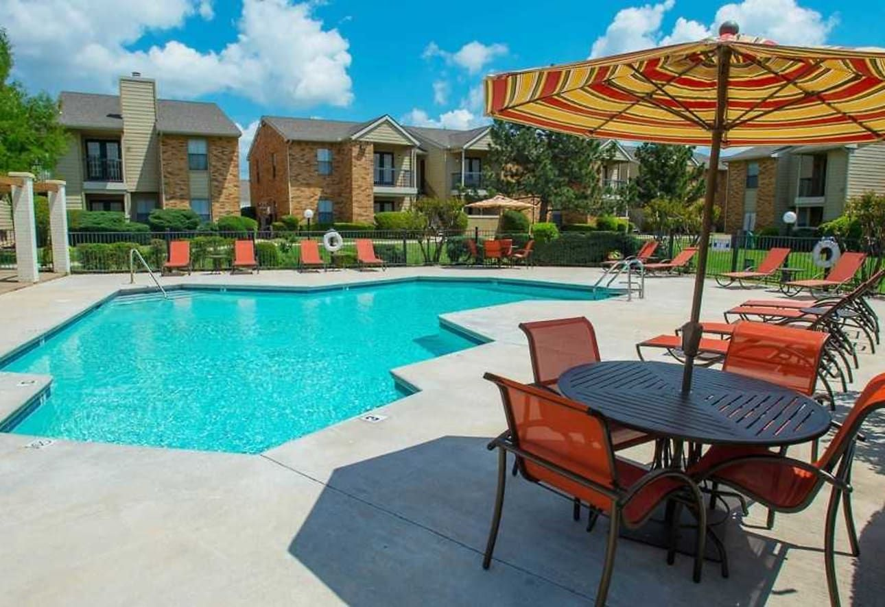 Cimarron Trails Apartments Norman Ok 73072 Cimarron Apartment Guide Out Of State Move