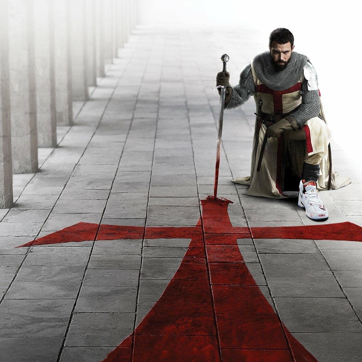 Warriors Of The Rainbow Online Subtitrat Hd: Knightfall On History Channel