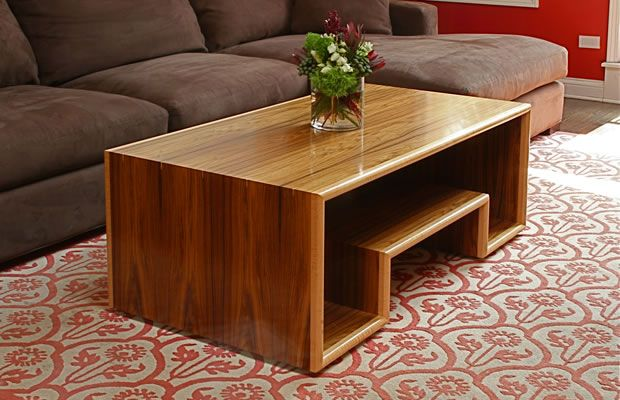 coffee table woodwork plans - Google Search