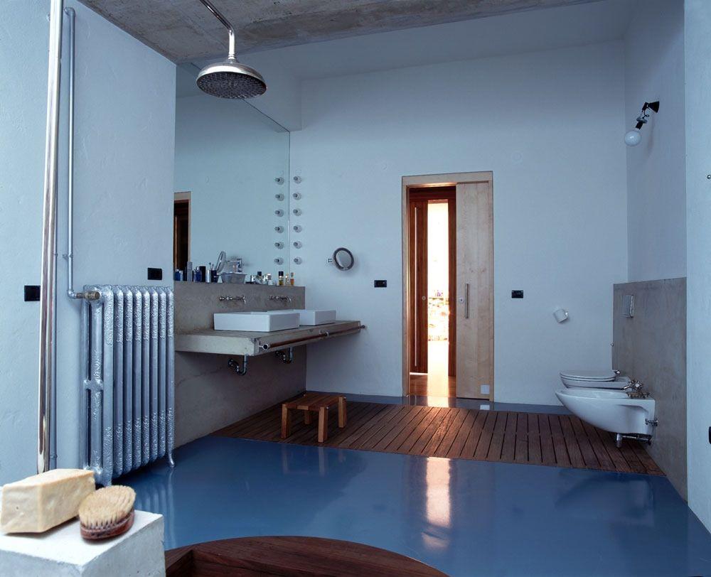 Bathrooms Of The World Baths Interior Modern Bathroom Design Bathroom Styling