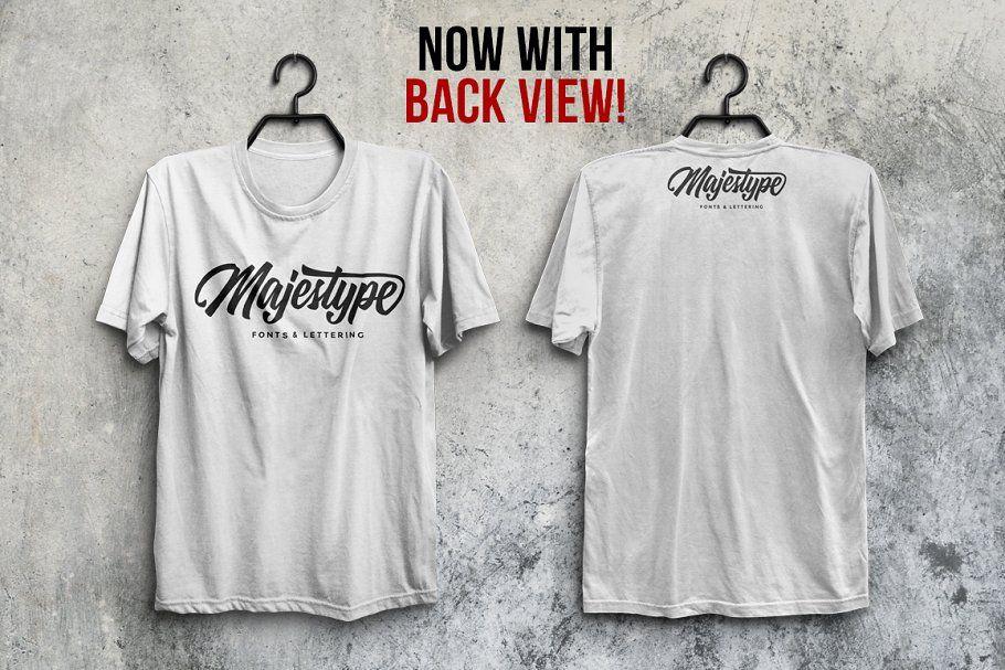 Download Mjt Realistic T Shirt Mock Up Shirt Mockup Tshirt Mockup Shirt Designs