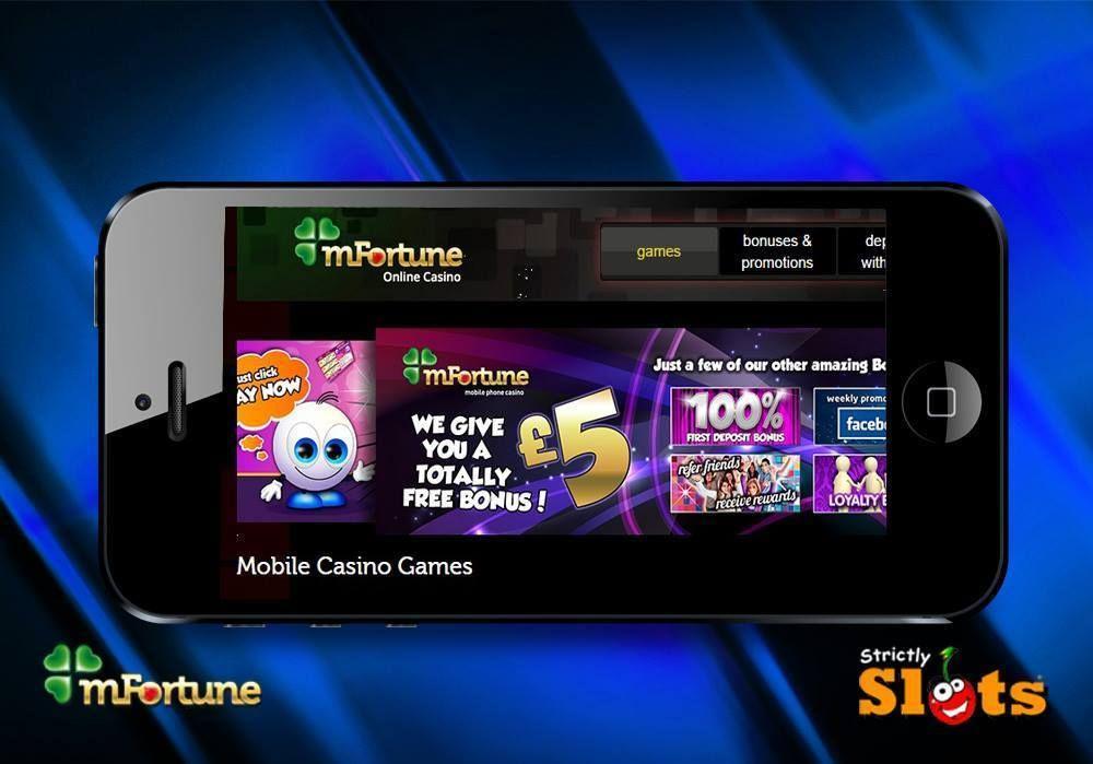Mobile Online Casino Eu