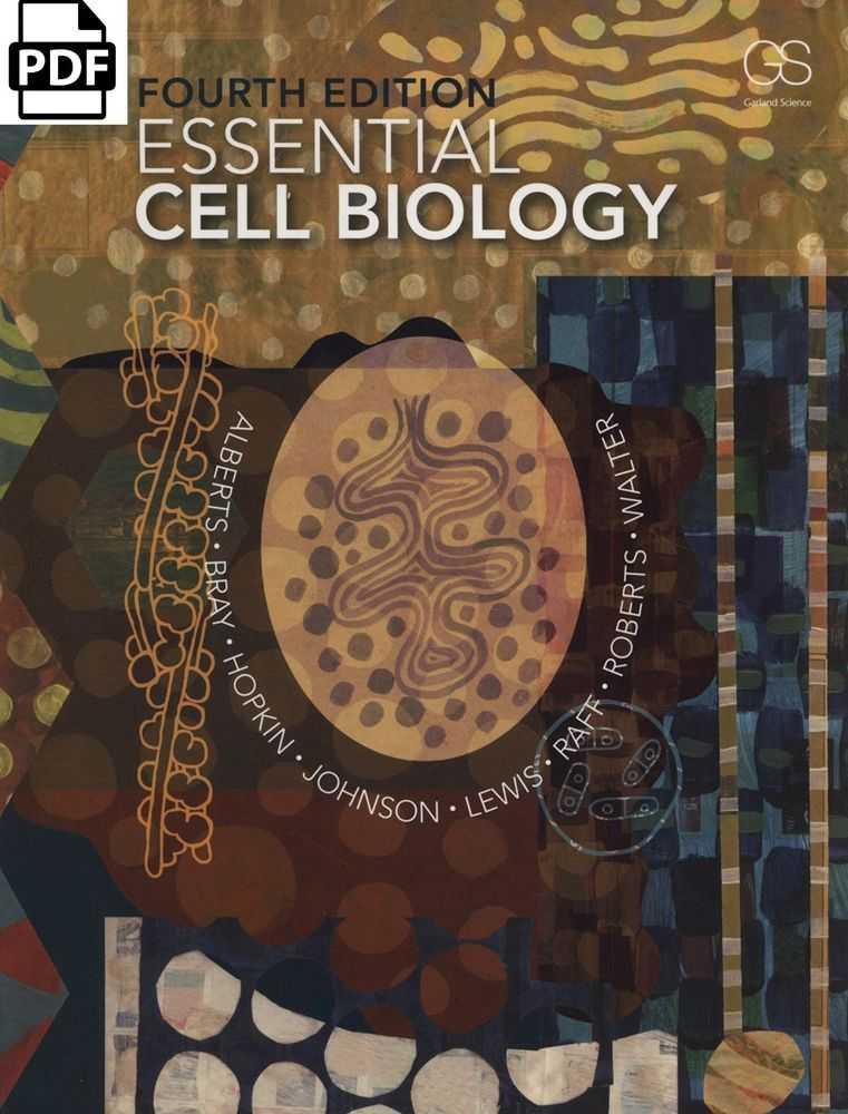 By alberts pdf biology cell bruce