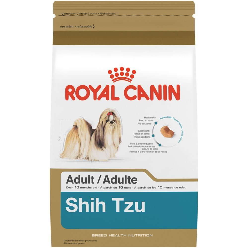 Best Dog Food For Shih Tzu We Rate 10 Top Quality Choices Dry