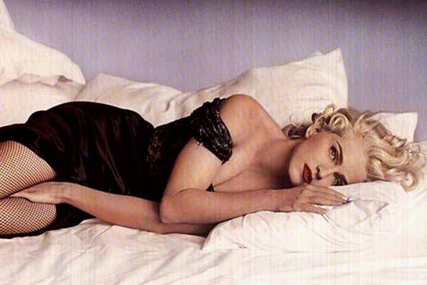 Crítica | Na Cama com Madonna