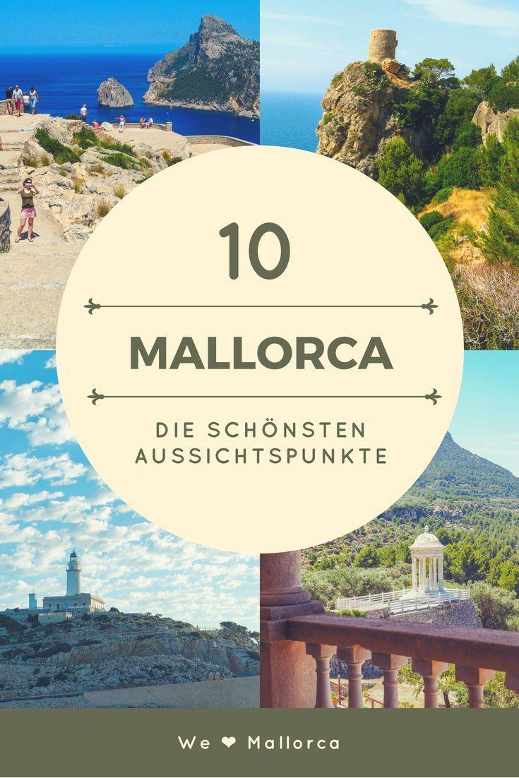 Photo of Top 10 der Aussichtspunkte Mallorcas