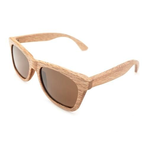 9d555fc0f84a5 Bamboo Wood Polarized variable Shade Lens Sunglasses  3 Variants ...