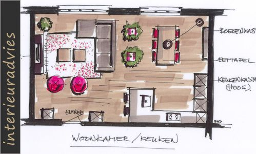 Marcant interieurs, Blerick | Blerick | Pinterest