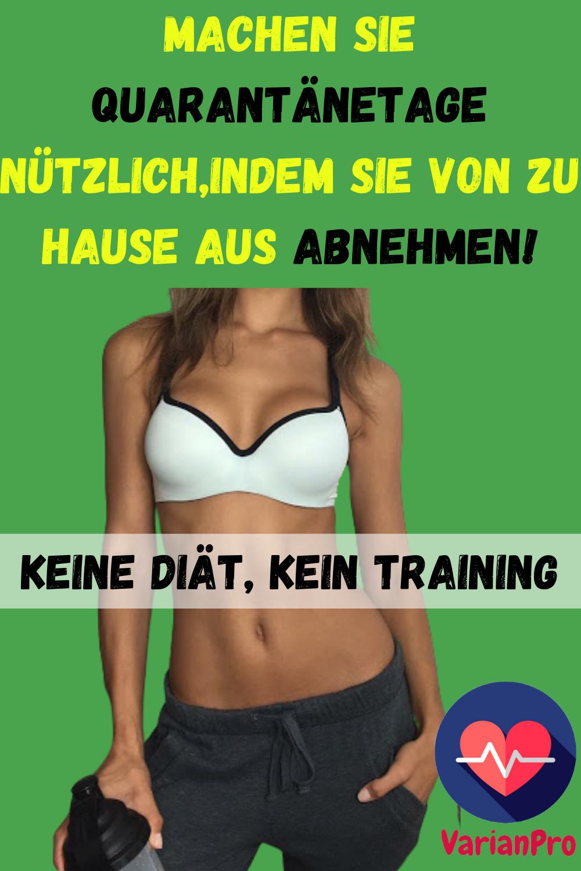 Körperfett verlieren, ohne Gewicht zu verlieren